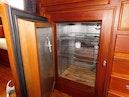 Grand Banks-42 Classic 1990-Stina Marie Merritt Island-Florida-United States-Galley Refrigerator  open-1323227   Thumbnail