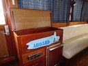 Grand Banks-42 Classic 1990-Stina Marie Merritt Island-Florida-United States-Salon Bar & Ice Maker-1323219   Thumbnail