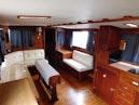 Grand Banks-42 Classic 1990-Stina Marie Merritt Island-Florida-United States-Salon Looking Aft-1323217   Thumbnail
