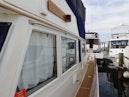 Grand Banks-42 Classic 1990-Stina Marie Merritt Island-Florida-United States-Starboard Deck-1323209   Thumbnail