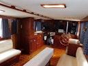Grand Banks-42 Classic 1990-Stina Marie Merritt Island-Florida-United States-Salon Looking Forward-1323216   Thumbnail