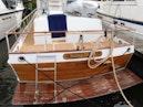 Grand Banks-42 Classic 1990-Stina Marie Merritt Island-Florida-United States-Transom & Swim Platform-1323246   Thumbnail