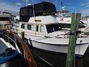 Grand Banks-42 Classic 1990-Stina Marie Merritt Island-Florida-United States-Starboard Profile-1323200   Thumbnail