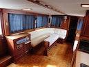 Grand Banks-42 Classic 1990-Stina Marie Merritt Island-Florida-United States-Salon Starboard Side-1323218   Thumbnail