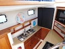 PDQ-Passage Maker 2005-Sea Renity Cocoa Beach-Florida-United States-Galley Looking Down-1336052 | Thumbnail