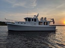 American Tug-395 2017-Karma Stuart-Florida-United States-KARMA at Sunset-1336296   Thumbnail