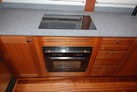 American Tug-395 2017-Karma Stuart-Florida-United States-Induction Cooktop and Microwave/Convection Oven-1336270   Thumbnail