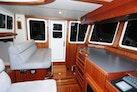 American Tug-395 2017-Karma Stuart-Florida-United States-Pilothouse to Port and Entry-1336255   Thumbnail