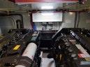 Windsor Craft-by Vicem Yacht 40 Hardtop 2009-Tally II Jacksonville-Florida-United States-Engine Room-1337772 | Thumbnail