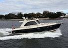 Windsor Craft-by Vicem Yacht 40 Hardtop 2009-Tally II Jacksonville-Florida-United States-Main Profile Running-1337979 | Thumbnail