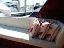 Windsor Craft-by Vicem Yacht 40 Hardtop 2009-Tally II Jacksonville-Florida-United States-Cockpit Settee-1337770 | Thumbnail