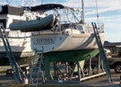 Sabre-40 RS 1992-Hoosier Fernandina Beach-Florida-United States-1340369 | Thumbnail