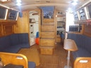 Sabre-40 RS 1992-Hoosier Fernandina Beach-Florida-United States-1340393 | Thumbnail