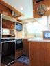 Carver-500 Cockpit Motor Yacht 1997-Happenstance Stuart-Florida-United States-Galley Aft-1341005 | Thumbnail