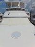 Carver-500 Cockpit Motor Yacht 1997-Happenstance Stuart-Florida-United States-Forward Deck Aft View-1340997 | Thumbnail