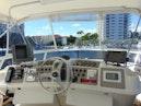 Carver-500 Cockpit Motor Yacht 1997-Happenstance Stuart-Florida-United States-Helm-1341020 | Thumbnail