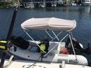 Carver-500 Cockpit Motor Yacht 1997-Happenstance Stuart-Florida-United States-46 Tender-1341035 | Thumbnail