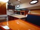 Back Cove-Express 2007-Patronus Cape Coral-Florida-United States-Galley  aft, portside-1342321 | Thumbnail