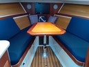 Back Cove-Express 2007-Patronus Cape Coral-Florida-United States-Cabin Forward Seating, Dinette-1342319 | Thumbnail