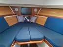 Back Cove-Express 2007-Patronus Cape Coral-Florida-United States-Dinette Converts to V-Berth-1342327 | Thumbnail