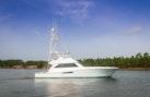 Viking-58 Convertible 2000-Geaux Deep Orange Beach-Alabama-United States-2000 58 Viking Convertible Geaux Deep Starboard Profile-1343400 | Thumbnail