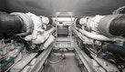 Viking-58 Convertible 2000-Geaux Deep Orange Beach-Alabama-United States-2000 58 Viking Convertible Geaux Deep Engine Room-1343369 | Thumbnail
