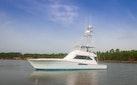 Viking-58 Convertible 2000-Geaux Deep Orange Beach-Alabama-United States-2000 58 Viking Convertible Geaux Deep Port Profile 2-1343393 | Thumbnail