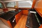 Viking-58 Convertible 2000-Geaux Deep Orange Beach-Alabama-United States-2000 58 Viking Convertible Geaux Deep Galley 5-1343376 | Thumbnail