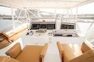 Viking-58 Convertible 2000-Geaux Deep Orange Beach-Alabama-United States-2000 58 Viking Convertible Geaux Deep Helm Seating-1343380 | Thumbnail