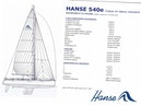 Hanse-540e 2008-Ouldary Las Playitas-Mexico-Specifications-1344546   Thumbnail