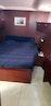 Hanse-540e 2008-Ouldary Las Playitas-Mexico-Master Stateroom-1344510   Thumbnail