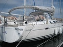 Hanse-540e 2008-Ouldary Las Playitas-Mexico-Starboard aft Quarter at the Dock-1344541   Thumbnail