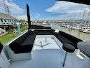 Hatteras-82 Cockpit Motor Yacht 1985-Papillon Seabrook-Texas-United States-1985 Hatteras 82 Cockpit Motor Yacht Papillon-1695638 | Thumbnail