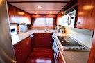 Hatteras-82 Cockpit Motor Yacht 1985-Papillon Seabrook-Texas-United States-Hatteras Motor Yacht 1985 Papillon Galley-1345380   Thumbnail