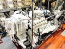 Hatteras-82 Cockpit Motor Yacht 1985-Papillon Seabrook-Texas-United States-Hatteras Motor Yacht 1985 Papillon-1345401   Thumbnail
