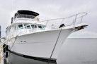 Hatteras-82 Cockpit Motor Yacht 1985-Papillon Seabrook-Texas-United States-Hatteras Motor Yacht 1985 Papillon-1345403   Thumbnail