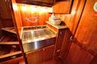 Hatteras-82 Cockpit Motor Yacht 1985-Papillon Seabrook-Texas-United States-Hatteras Motor Yacht 1985 Papillon-1345389   Thumbnail