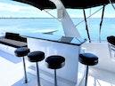 Hatteras-82 Cockpit Motor Yacht 1985-Papillon Seabrook-Texas-United States-Hatteras Motor Yacht 1985 Papillon-1345398   Thumbnail