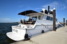 Hatteras-82 Cockpit Motor Yacht 1985-Papillon Seabrook-Texas-United States-Hatteras Motor Yacht 1985 Papillon-1345368   Thumbnail