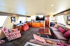 Hatteras-82 Cockpit Motor Yacht 1985-Papillon Seabrook-Texas-United States-Hatteras Motor Yacht 1985 Papillon-1345374   Thumbnail