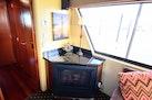 Hatteras-82 Cockpit Motor Yacht 1985-Papillon Seabrook-Texas-United States-Hatteras Motor Yacht 1985 Papillon-1345379   Thumbnail