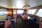 Hatteras-82 Cockpit Motor Yacht 1985-Papillon Seabrook-Texas-United States-Hatteras Motor Yacht 1985 Papillon Salon-1345370   Thumbnail