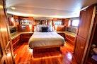 Hatteras-82 Cockpit Motor Yacht 1985-Papillon Seabrook-Texas-United States-Hatteras Motor Yacht 1985 Papillon Master Stateroom-1345391   Thumbnail