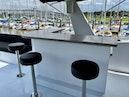 Hatteras-82 Cockpit Motor Yacht 1985-Papillon Seabrook-Texas-United States-1985 Hatteras 82 Cockpit Motor Yacht Papillon-1695636 | Thumbnail