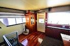 Hatteras-82 Cockpit Motor Yacht 1985-Papillon Seabrook-Texas-United States-Hatteras Motor Yacht 1985 Papillon-1345378   Thumbnail