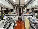 Hatteras-82 Cockpit Motor Yacht 1985-Papillon Seabrook-Texas-United States-1985 Hatteras 82 Cockpit Motor Yacht Papillon-1695633 | Thumbnail