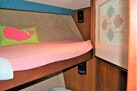 Jersey-42 Convertible Sportfisherman 1990-Mr. Breeze Center Moriches-New York-United States-Guest Stateroom Bunks-1346367 | Thumbnail