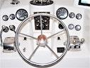 Jersey-42 Convertible Sportfisherman 1990-Mr. Breeze Center Moriches-New York-United States-Helm-1346369 | Thumbnail