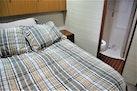 Ocean Yachts-43 Super Sport 2003-Ambition Massapequa-New York-United States-Master and Head-1346467 | Thumbnail
