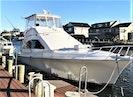 Ocean Yachts-43 Super Sport 2003-Ambition Massapequa-New York-United States-Starboard Dockside-1346470 | Thumbnail